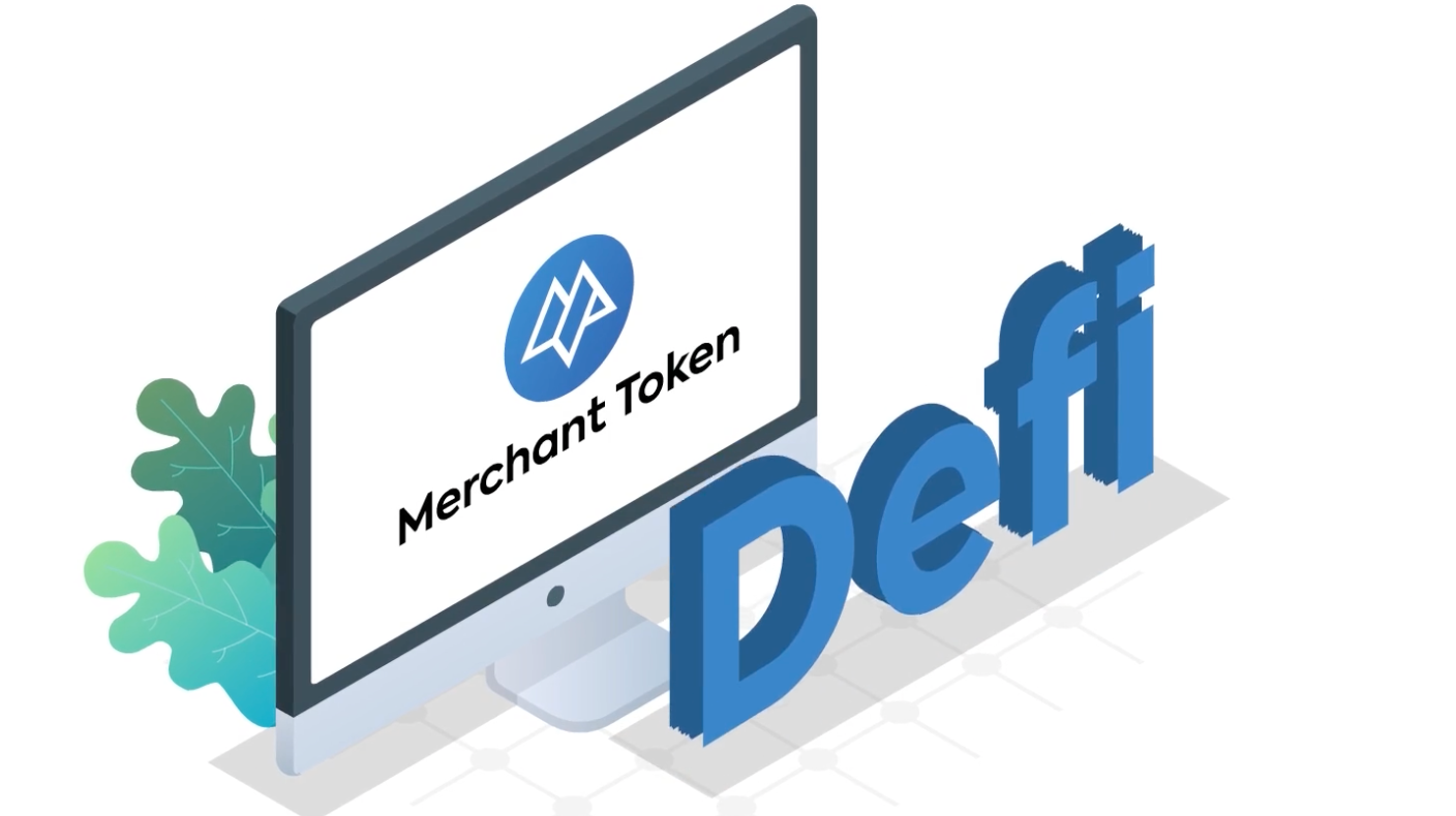 "Featured image for ""Project Review: Merchant Token"""