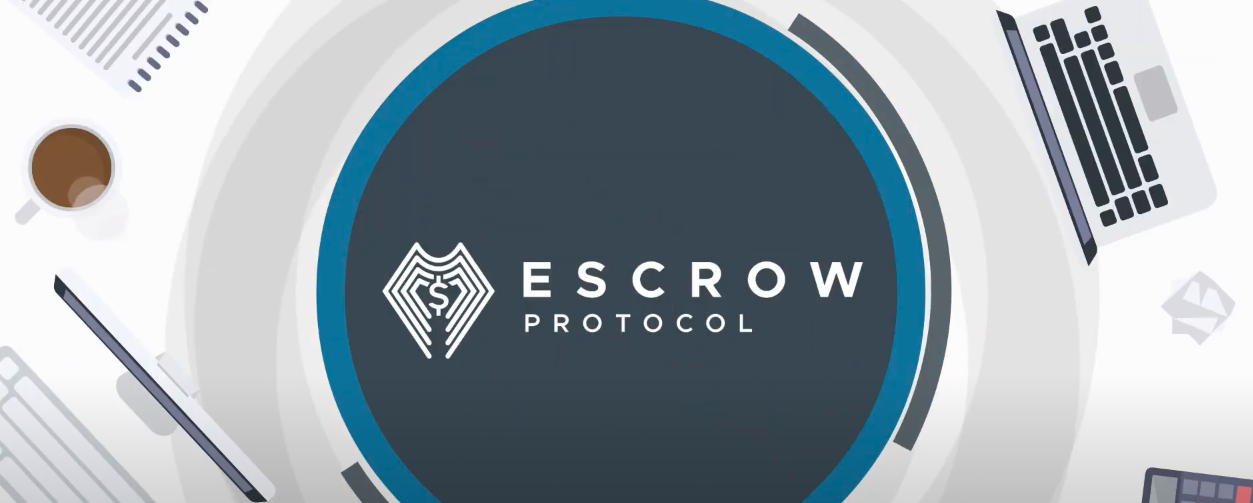 """Featured image for """"Project Review: ESCROW PROTOCOL"""""""